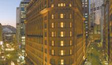 Radisson Blu Plaza Hotel Sydney - hotel Sydney