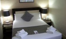 Aarons Hotel Sydney - hotel Sydney