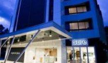 Hotel Urban St Leonards - hotel Sydney