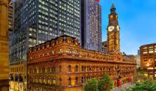 The Westin Sydney - hotel Sydney