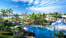 Sheraton Mirage Resort and Spa Gold Coast - hotel Gold Coast