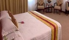 Dhaka Regency Hotels & Resorts - hotel Dhaka