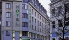 Astrid Centre - hotel Brussels