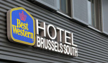 BEST WESTERN HOTEL BRUSSELS SOUTH - hotel Brussels