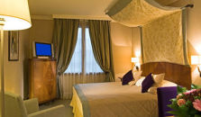 Royal Windsor Hotel Grand Place - hotel Brussels