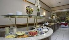 Park Tower Hotel - hotel Campinas