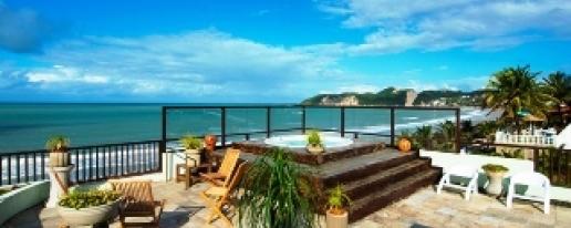 Blue Marlin Apartments Hotel In Natal Rio Grande Do Norte Cheap