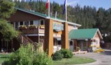 Bear Hill Lodge - hotel Jasper