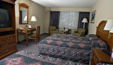 Quality Inn & Conference Centre Downtown Sudbury - hotel Sudbury