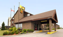 SUPER 8 SUDBURY ON - hotel Sudbury
