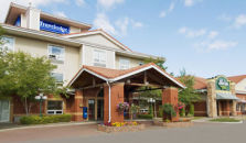 TRAVELODGE HOTEL SUDBURY - hotel Sudbury
