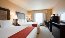 HOLIDAY INN EXPRESS & SUITES SPRUCE GROVE - hotel Edmonton