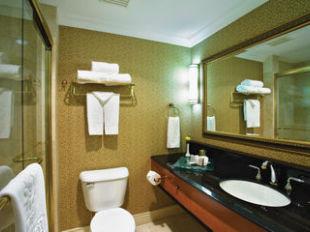 Le Soleil Hotel Di Vancouver British ColumbiaTarif Murah