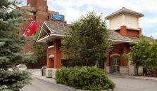 TRAVELODGE OTTAWA HOTEL & CONFERENCE CENTRE - hotel Ottawa