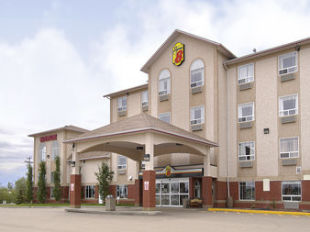 Super 8 Fort Nelson Bc Hotel