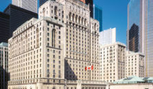 The Fairmont Royal York - hotel Toronto