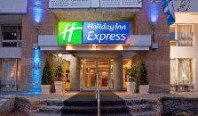 Holiday Inn Express Hotel & Suites Centre Ville - hotel Montreal