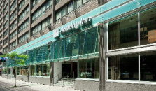 Holiday Inn Toronto Downtown Centre - hotel Toronto