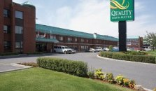 Quality Inn & Suites P.E. Trudeau Airport - hotel Montreal