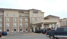 BEST WESTERN PLUS SOUTH EDMONTON INN & SUITES - hotel Edmonton