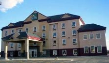 Quality Inn & Suites - hotel Lethbridge