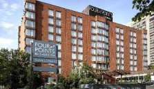 Four Points By Sheraton Gatineau - hotel Ottawa