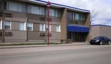 HOWARD JOHNSON NORTH RIDGE INN - hotel Edson