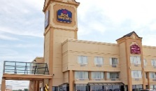 Best Western Montreal Airport Hotel - hotel Montreal