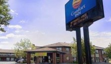 Comfort Inn South - hotel Montreal