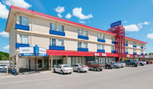 TRAVELODGE LETHBRIDGE - hotel Lethbridge