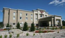 HAMPTON INN BY HILTON ELLIOT LAKE - hotel Elliot Lake