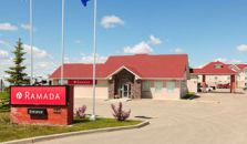 RAMADA EDMONTON INTERNATIONAL AIRPORT - hotel Edmonton
