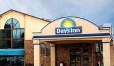 DAYS INN - LETHBRIDGE - hotel Lethbridge