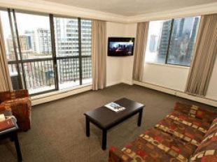 Century Plaza Hotel Spa Vancouver
