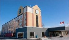 Quality Inn & Suites Airport - hotel Toronto