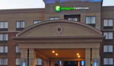 HOLIDAY INN EXPRESS HOTEL & SUITES NORTH BAY - hotel North Bay