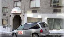 Econo Lodge Downtown - hotel Montreal
