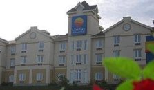 Comfort Inn & Suites St. Jerome - hotel Montreal