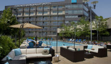 TORONTO DON VALLEY HOTEL - hotel Toronto