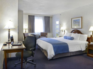 Best Western Ville Marie Hotel Suites Montreal