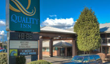 QUALITY INN MAPLE RIDGE - hotel Vancouver