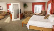 Service Plus Inn and Suites - Grande Prairie - hotel Grande Prairie