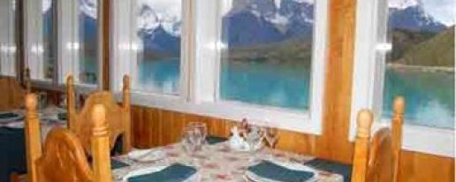 HOSTERIA PEHOE Hotel in Torres del Paine, Cheap Hotel price
