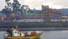 DON VICENTE - hotel Puerto Montt