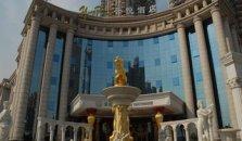 Yun's Paradise Hotel  - hotel Shanghai