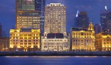 Waldorf Astoria Shanghai on the Bund - hotel Shanghai