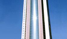 Holiday Inn Shanghai Pudong - hotel Shanghai