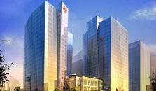 Sheraton Beijing Dongcheng Hotel  - hotel Beijing
