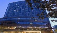 Swissotel Grand Shanghai  - hotel Shanghai