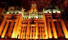 Pacific Hotel Shanghai  - hotel Shanghai